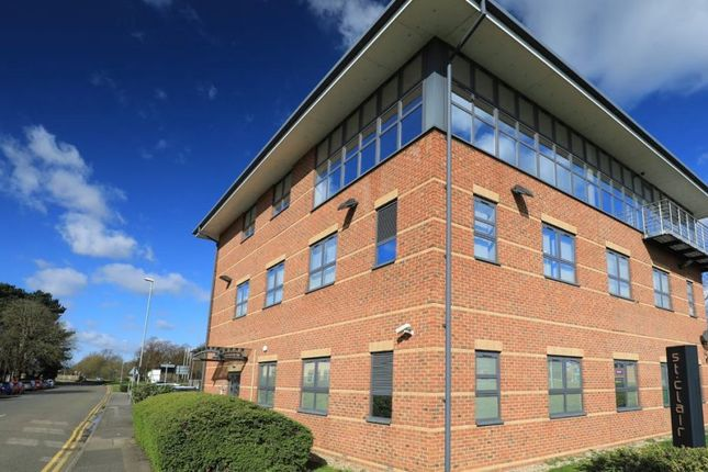 Thumbnail Office for sale in St Clair House, Old Bedford Road, Northampton