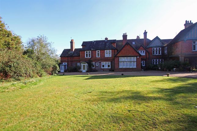 Thumbnail Country house to rent in Chapel Row, Herstmonceux, Hailsham
