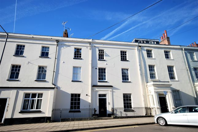 Thumbnail Flat for sale in Portland Place West, Leamington Spa