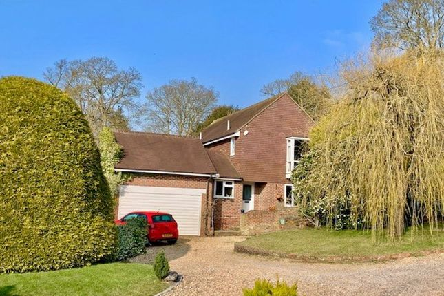 Thumbnail Detached house for sale in The Vinery, Wargrave, Reading