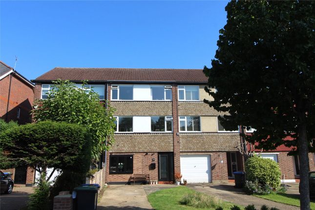 5 bed detached house for sale in Chase Green Avenue, Enfield EN2
