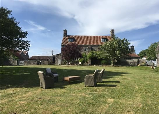 Thumbnail Detached house for sale in Stone-Edge Batch, Clevedon, North Somerset