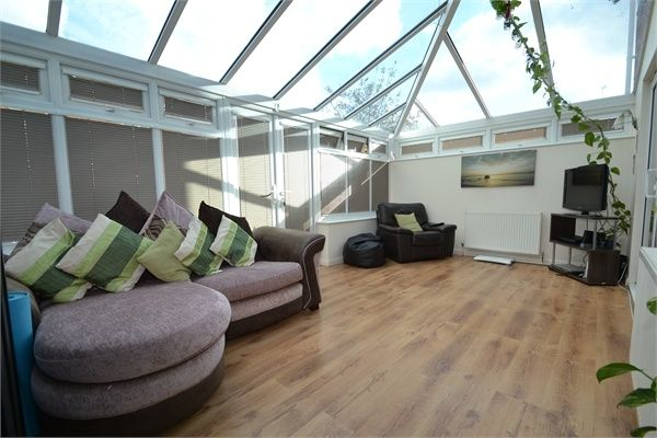 Thumbnail Detached house for sale in Tusset Mews, Firstore Drive, Colchester, Essex