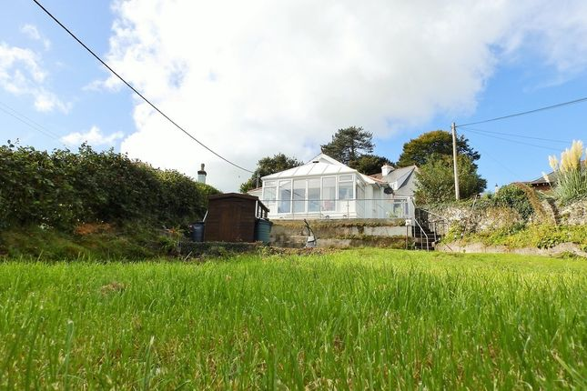 Thumbnail Detached bungalow for sale in Launceston Road, Tavistock