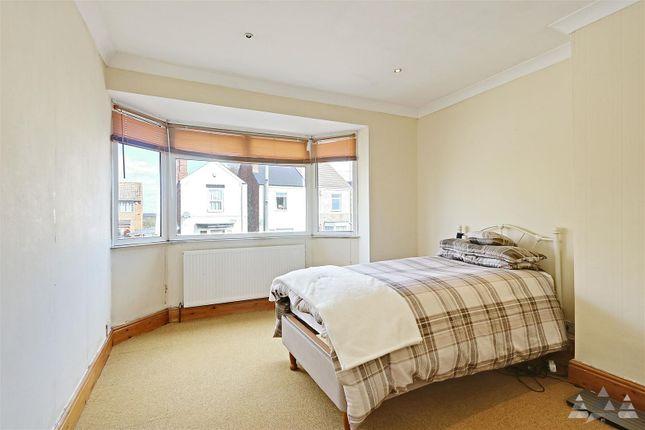 Master Bedroom of Queen Victoria Road, Tupton, Chesterfield, Derbyshire S42