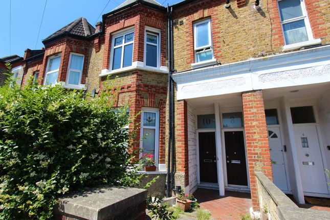 Thumbnail Flat for sale in Byton Road, London