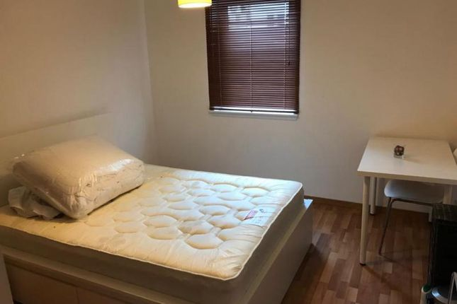 Bedroom of Chapel Street, Aberdeen AB10