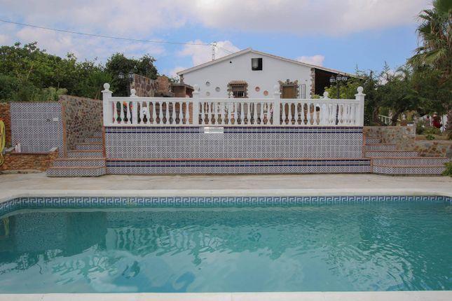 3 bed villa for sale in Alhaurin El Grande, Alhaurín El Grande, Málaga, Andalusia, Spain