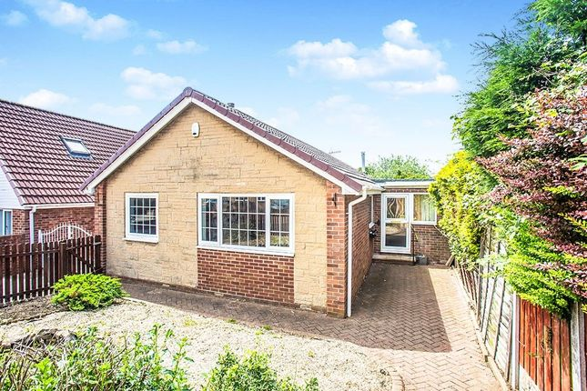 Thumbnail Bungalow to rent in Park View, Shafton, Barnsley