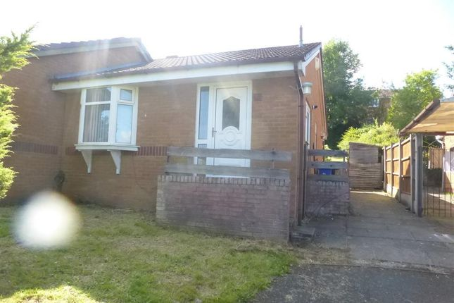 Thumbnail Semi-detached house to rent in Morton Road, Windmill Hill, Runcorn