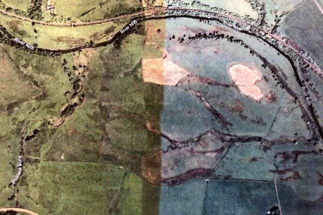 Thumbnail Land to let in Kirkconnel, Sanquhar