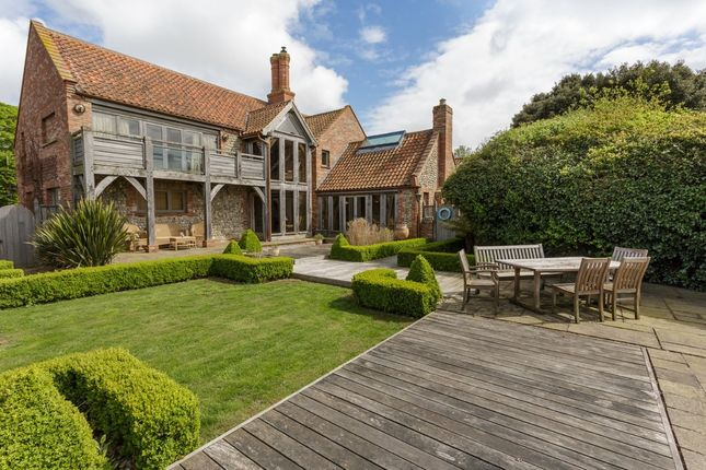 4 bed detached house for sale in Church Lane, Cley, Holt