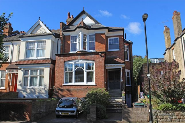 Thumbnail End terrace house for sale in Methuen Park, Muswell Hill, London