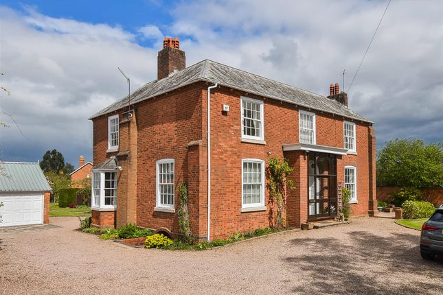 Thumbnail Detached house for sale in Spring Lane, Malvern