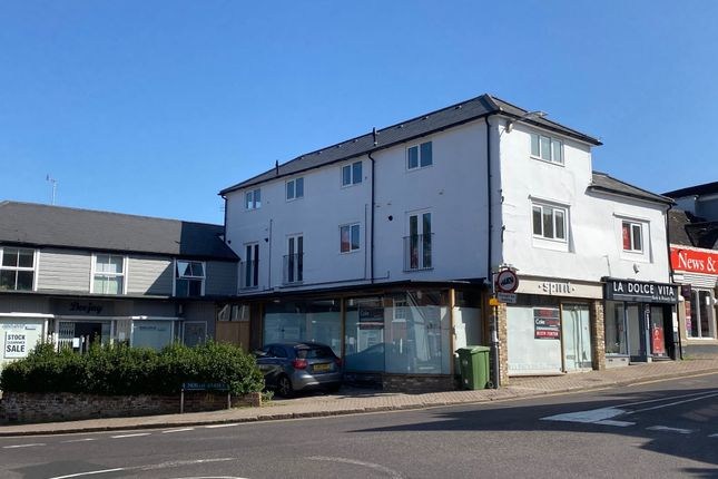 Thumbnail Retail premises to let in North Street, Bishop's Stortford