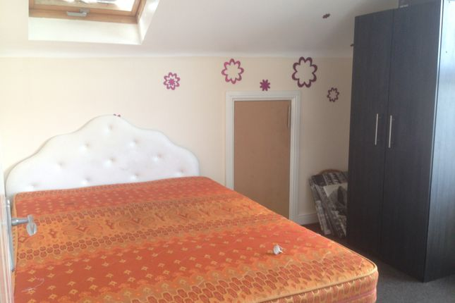 1 bed flat to rent in London Road, Sheffield