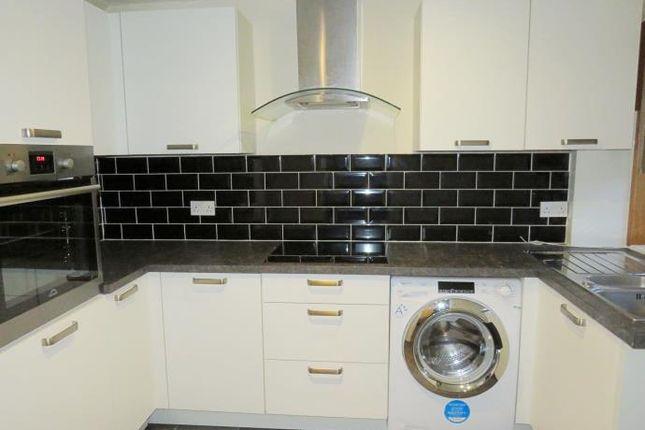 Kitchen of Neilvaig Drive, Rutherglen, Glasgow G73