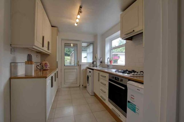 Thumbnail Semi-detached house for sale in Cinderhill Lane, Sheffield
