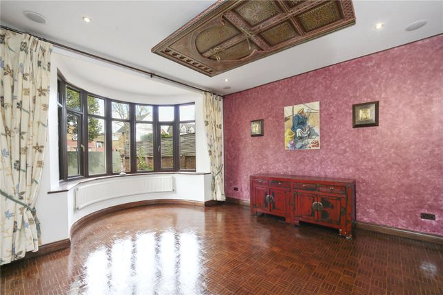 Thumbnail Detached house for sale in Brondesbury Park, London