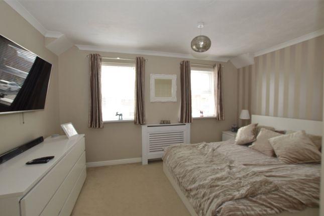 Master Bedroom of Lower Moor Road, Yate, Bristol, Gloucestershire BS37