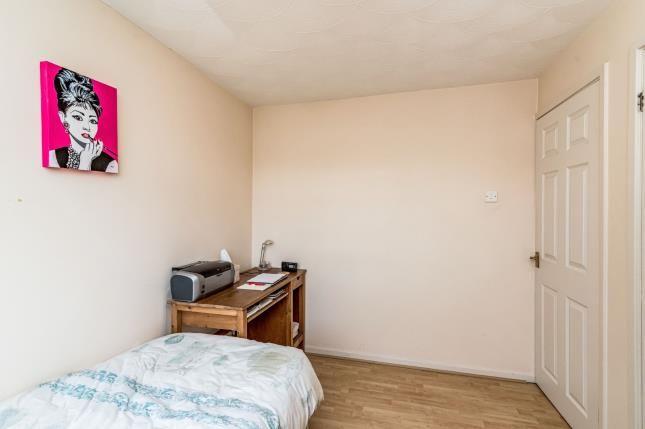 Bedroom 3 of Thornes Croft, Off Main Street, Stonnall, Near Lichfield WS9