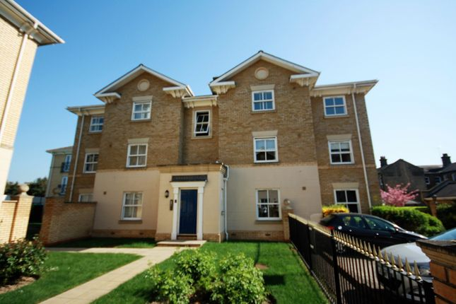 Thumbnail Flat for sale in County Place, Chelmsford