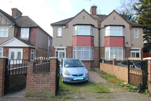 Semi-detached house to rent in Acacia Avenue, Hayes
