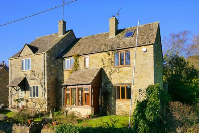 Thumbnail Semi-detached house to rent in Orchard Ground, Fifield, Chipping Norton
