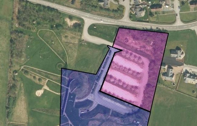 Thumbnail Commercial property for sale in Former Archaeolink Site, B9002, Oyne, Insch
