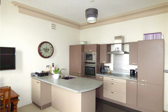 Thumbnail Property for sale in Apartment 2, Ship Corner, Swadford Street, Skipton
