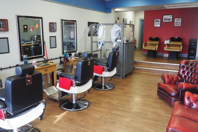 Thumbnail Retail premises for sale in Hair Salons LS29, West Yorkshire