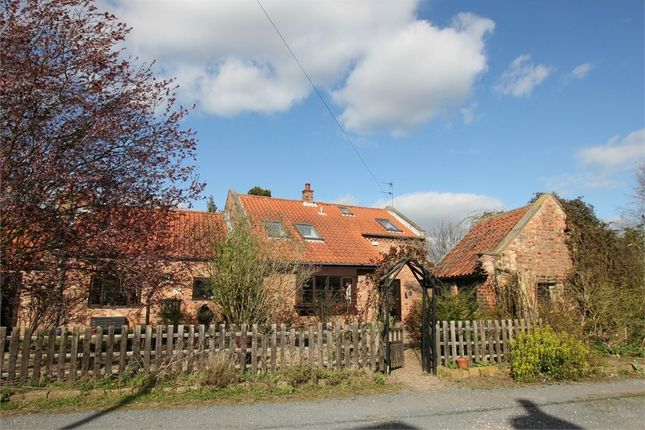 Thumbnail Detached house for sale in High Street, Airmyn, Goole, East Riding Of Yorkshire