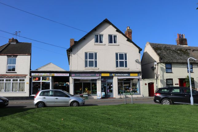 Front of 7 The Green, Martham NR29