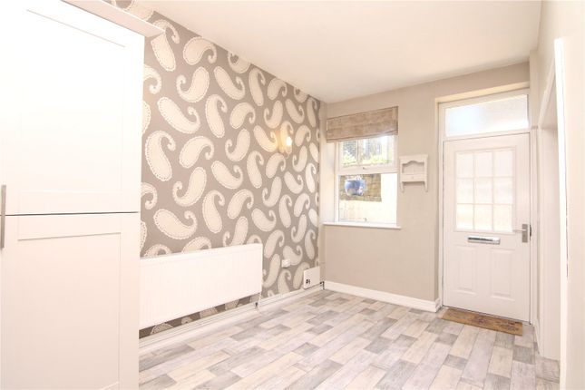 Dining Area of Murton Grove, Steeton BD20