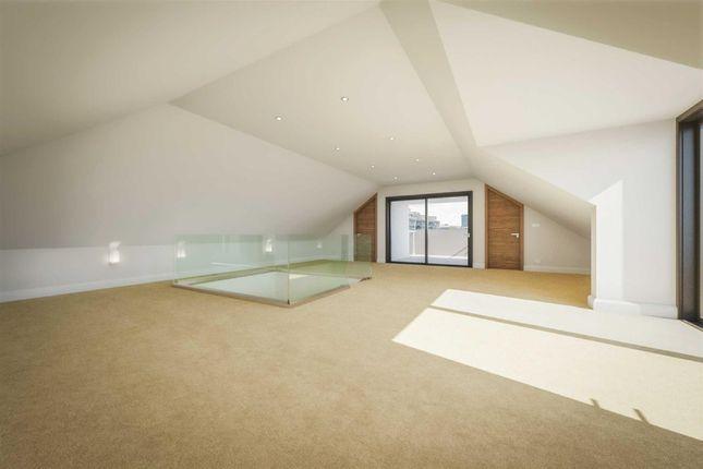Thumbnail Flat for sale in St Pauls Chambers, 85 Caroline Street, Birmingham