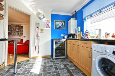 Kitchen of North Lane, Portslade BN41