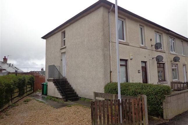 Thumbnail Flat for sale in Kennard St, Lochgelly, Fife
