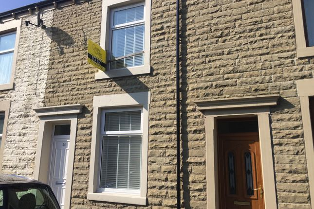 Thumbnail Terraced house to rent in Greaves St, Great Harwood