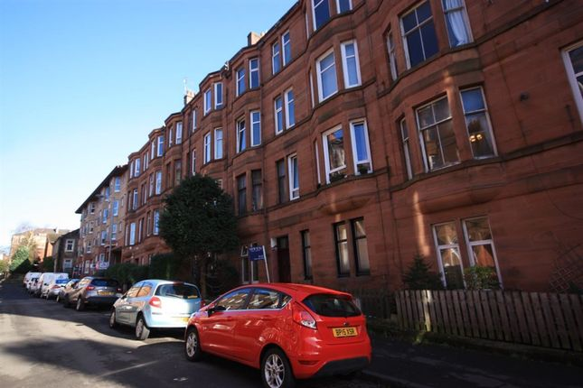 Thumbnail Flat to rent in Apsley Street, Glasgow