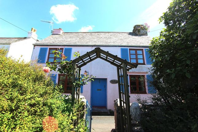 Thumbnail Cottage to rent in Yonder Street, Plymstock, Plymouth