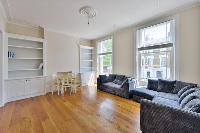 Thumbnail Flat to rent in Princess Road, London