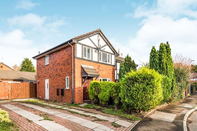 Thumbnail Semi-detached house to rent in Steeple Drive, Salford