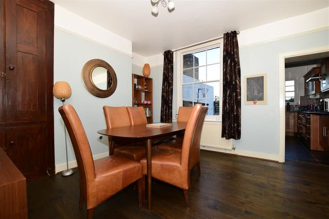 Dining Room of New Road, Rochester, Kent ME1