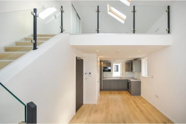 Thumbnail Flat for sale in Decimal Court, 10 Whytecliffe Road South