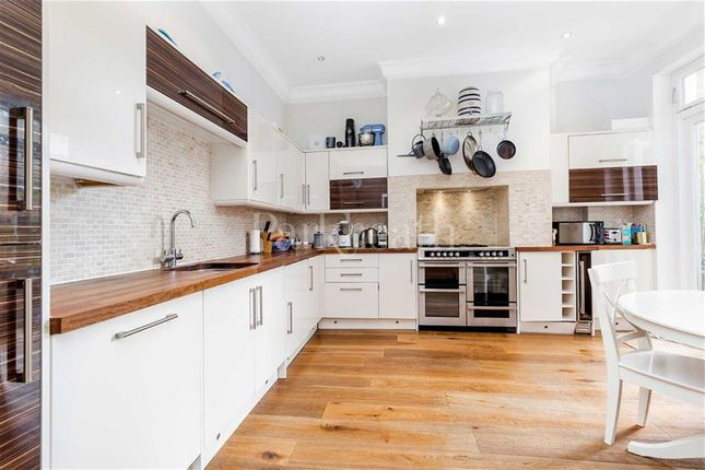 Thumbnail Flat for sale in Salusbury Road, London, London