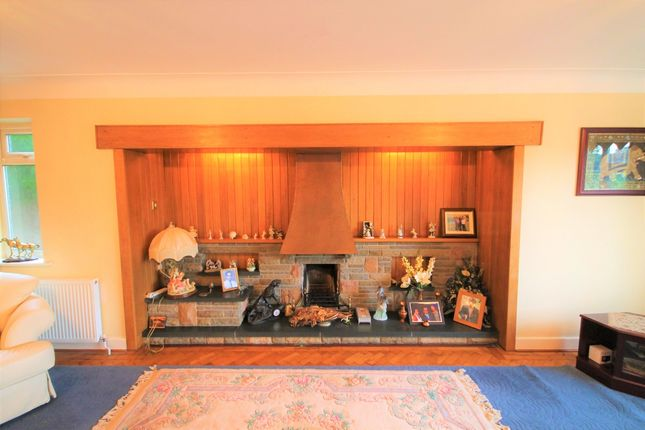 Fireplace of Ormskirk Road, Knowsley, Prescot L34