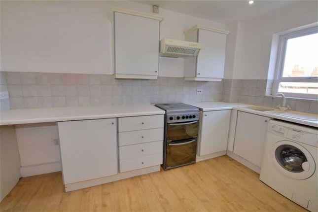 Kitchen of Northgate Lodge, Pontefract WF8