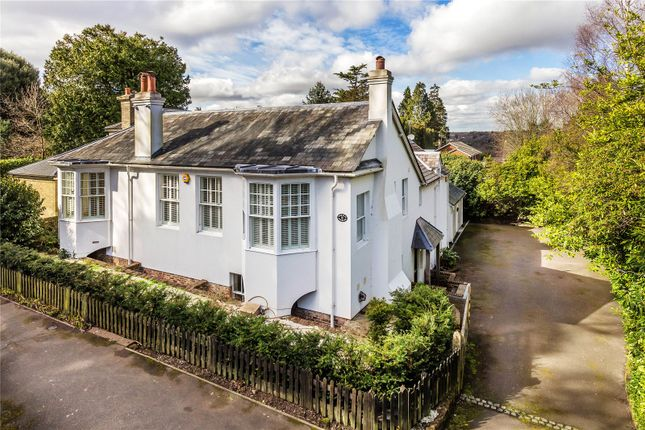 Thumbnail Detached house for sale in Broadwater Down, Tunbridge Wells, Kent