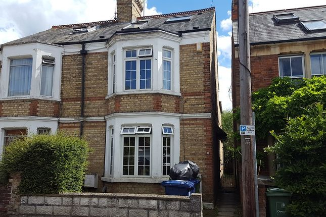 Thumbnail Semi-detached house to rent in Bartlemas Road, Oxford