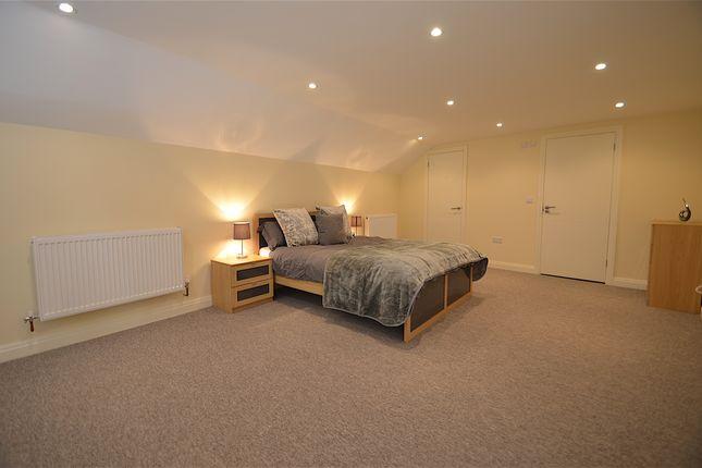 Thumbnail Flat to rent in St. Marys Gate, Nottingham
